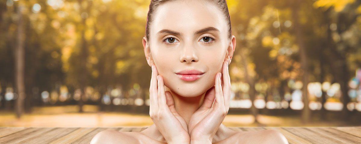 come proteggere la pelle per l'autunno