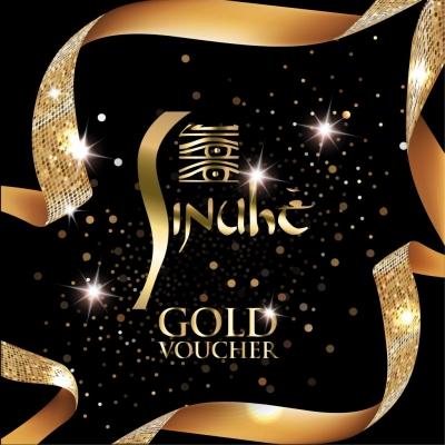 gold voucher