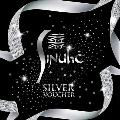 silver voucher